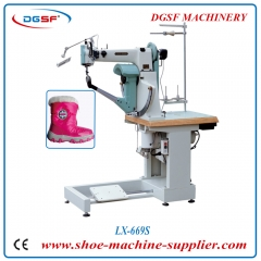 Long Boots Stitching Machine LX-669S